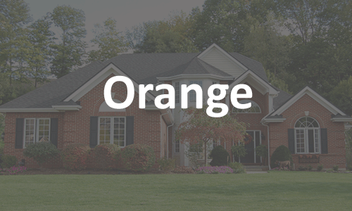 Orange Homes for Sale
